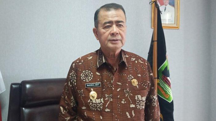 Lengser dari Ketua Gerindra Sumbar, Nasrul Abit Fokus Maju di Pilgub, Wakilnya Sedang Dicari