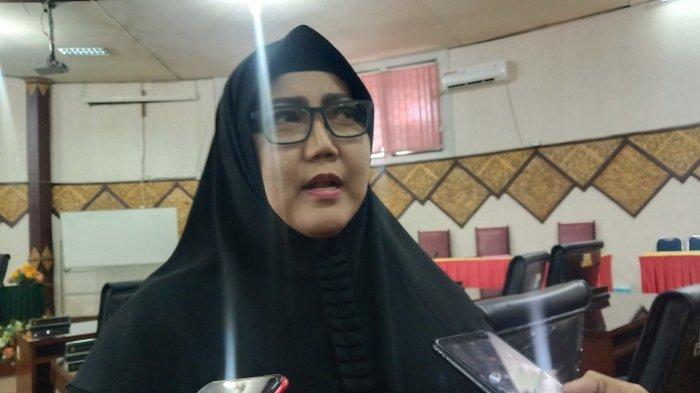Komisi 1 DPRD Padang Tunggu Penjelasan tentang Satpol PP Syariah dan Program Lainnya