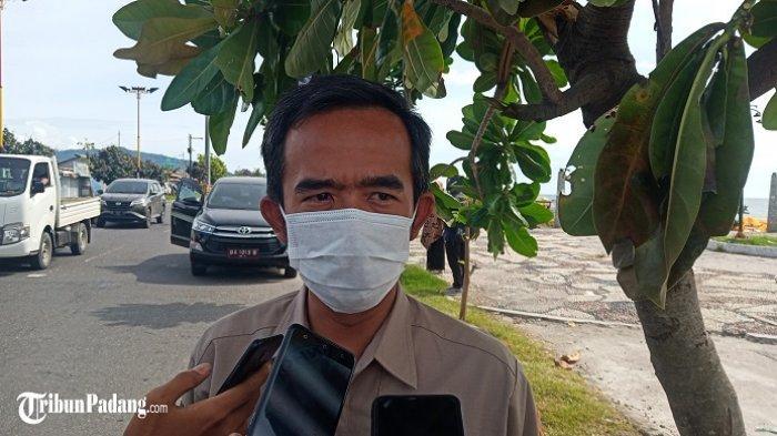 KPU Padang Pastikan TPS Aman dari Penyebaran Covid-19, Petugas KPPS Sudah Dites & Protokes TPS Ketat