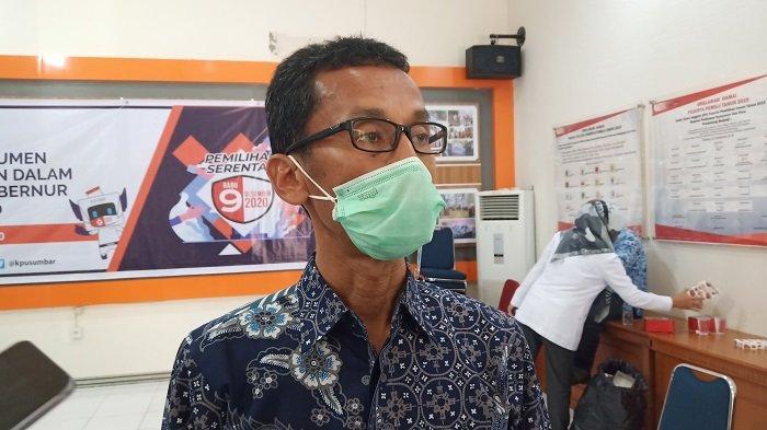 Seorang Bakal Calon Bupati di Solok Tak Lolos Tes Kesehatan, KPU: Bisa Diganti oleh Parpol
