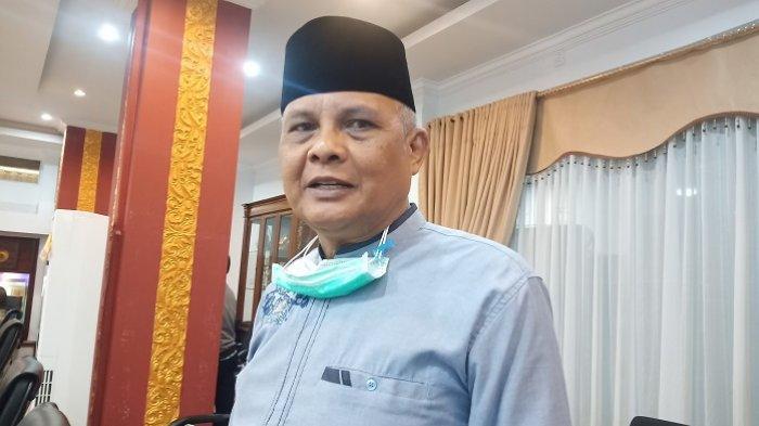 KLB Corona, Hari Ini Shalat Jumat di Padang Ditiadakan, MUI: Ganti dengan Shalat Zhuhur di Rumah