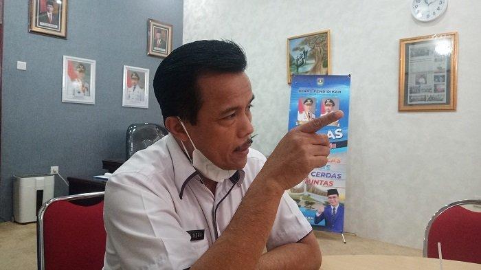 Hasil PPDB SMA dan SMK Sumbar Diumumkan Malam Ini, Klik Linkppdb.sumbarprov.go.id