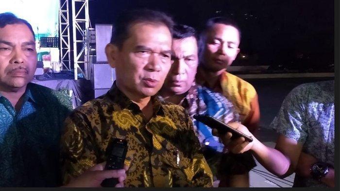 Penas Tani XVI 2020 Batal Digelar di Padang, Tuan Rumah Dipindahkan ke Padang Pariaman