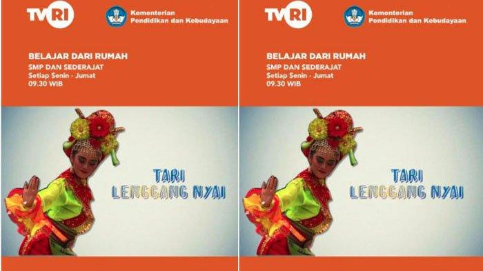 Tari Lenggang Nyai dan Cerita Nyai Dasimah, Tarian Khas Jakarta yang Bersumber dari Cerita Rakyat
