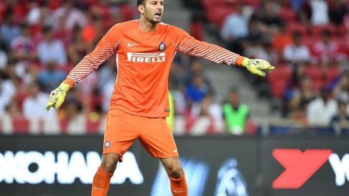 POPULER BOLA - Inter Milan Terancam Tanpa Handanovic| Motta Bicara Soal Jakmania