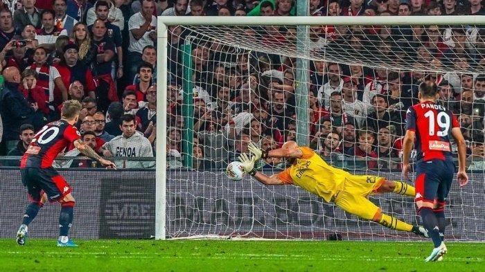 AC Milan Lepas Kiper ke Lazio, Sempat Dipinjamkan ke Aston Villa Pepe Reina Hengkang Lebih Awal