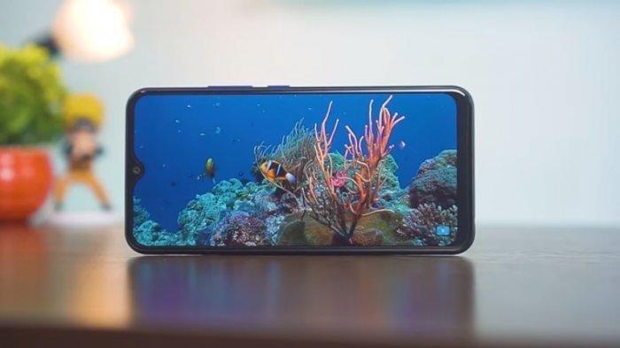 INFO GADGET Harga HP Rp 1 Jutaan November 2019, Vivo Y12, Realme C2, Nokia dan Xiaomi Redmi 7