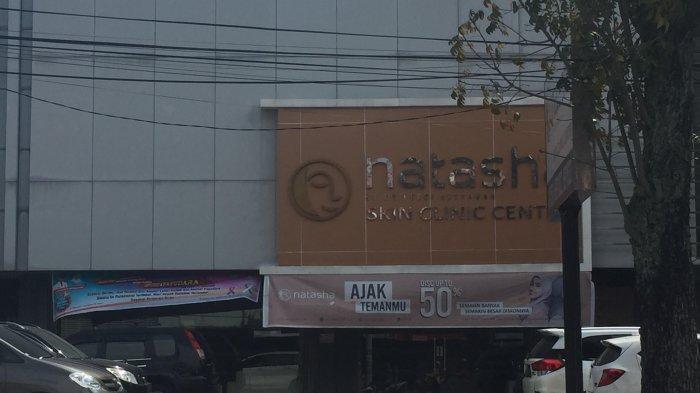 TRIBUNWIKI Klinik Kecantikan atau Klinik Skin Care di Padang, Bisa Facial hingga Totok Wajah