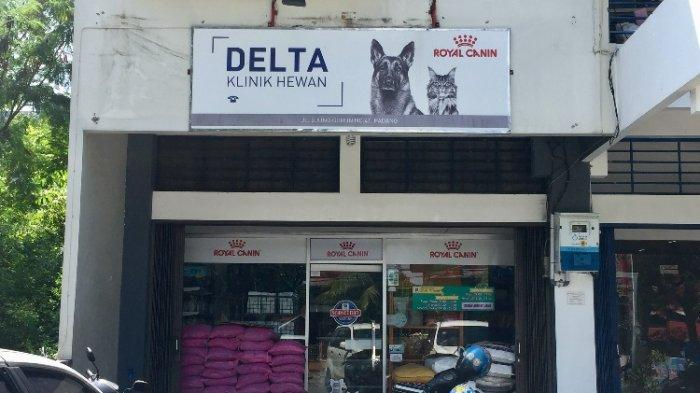 TRIBUNWIKI: Rekomendasi Praktik Klinik dan Dokter Hewan di Kota Padang