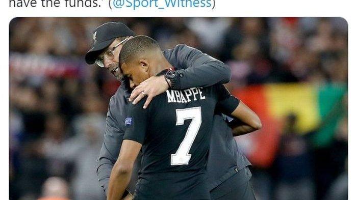 Kylian Mbappe Membuat Keputusan, Jawaban Teka-teki: Pilihan Antara Real Madrid atau Liverpool