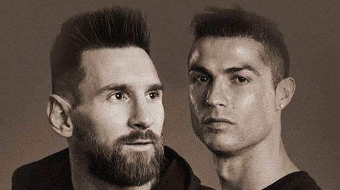 Andai Lionel Messi dan Cristiano Ronaldo Bersatu, Berikut Ini Rekor Cetak Gol Liga Champions
