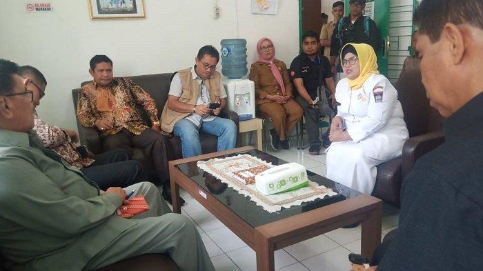 Anggota DPRD Padang Komisi IV Menilai Pelayanan Kesehatan di Kota Padang Masih Lemah