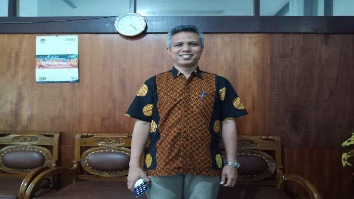 Baru Satu Bakal Calon Perseorangan Serahkan Mandat ke KPU Sumatera Barat