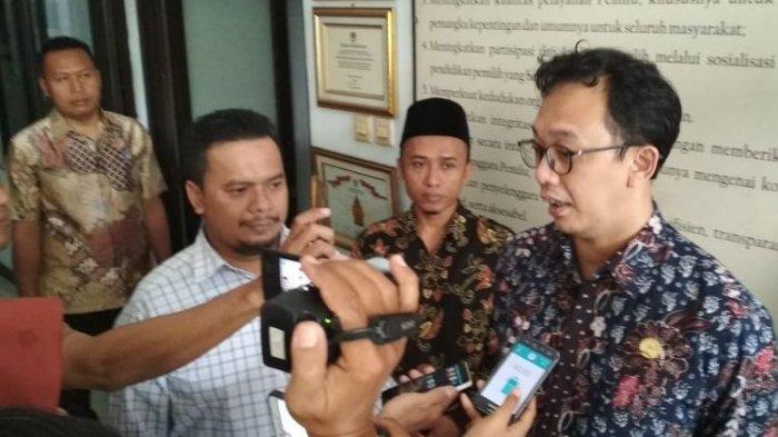 Komnas HAM Segera Umumkan Penyebab Meninggalnya Petugas Penyelenggara Pemilu