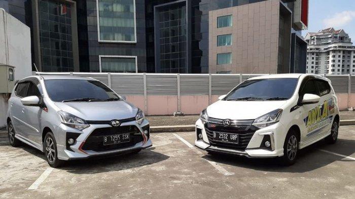 Harga Mobil Calya Akhir Tahun 2020 Diskon Rp 10 Juta, Simak Juga Harga Karimun hingga Agya