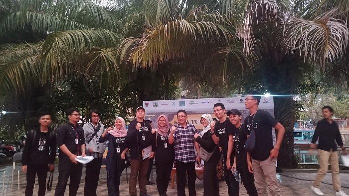 Jelajah Kota Tua Padang Bersama Komunitas Padang Heritage,Mengenal Lebih Dekat Kota Tua Padang
