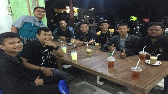 Komunitas Vixion Independent Padang,Wadah Berkumpul Pengguna Motor Yamaha Vixion
