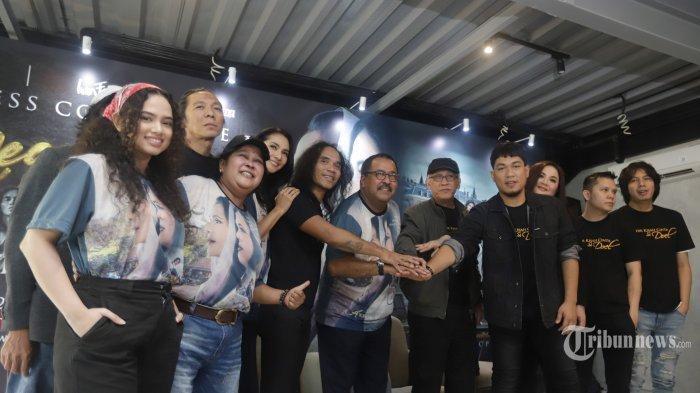 Akhir Cinta Si Doel Tayang Serentak di Bioskop 23 Januari 2020, Para Pemain Menggelar Ngarak Pamitan