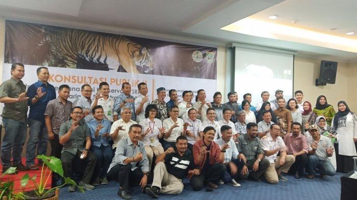 Membangun Aceh Berbasis Konservasi Sumberdaya Alam dan Ekosistem