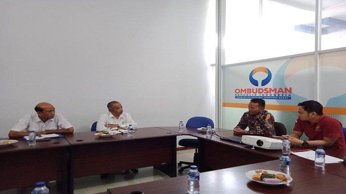 Dinas Pendidikan Sumbar Gandeng Ombudsman RI Perwakilan Laksanakan PPDB 2019