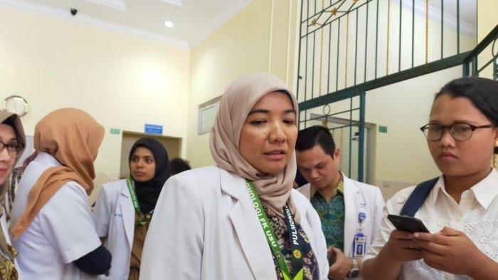 Positif Covid-19 di Medan Bertambah Menjadi 7 Orang, Satu Orang Merupakan Dokter RSUP Adam Malik