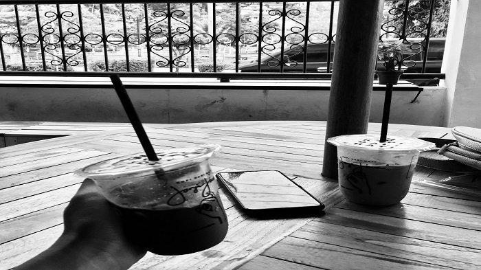 Menikmati Sajian Kopi Asli Indonesia di Janji Jiwa, Kafe dengan Berbagai Menu Kopi