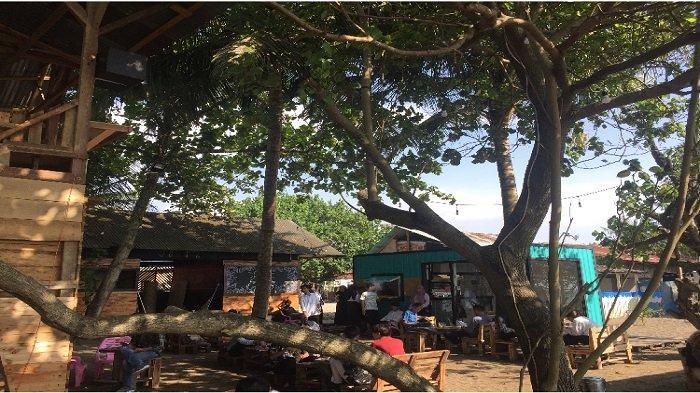 TRIBUNWIKI: 5 Cafe Sekitar Universitas Negeri Padang, Cocok Dijadikan Tempat Hangout