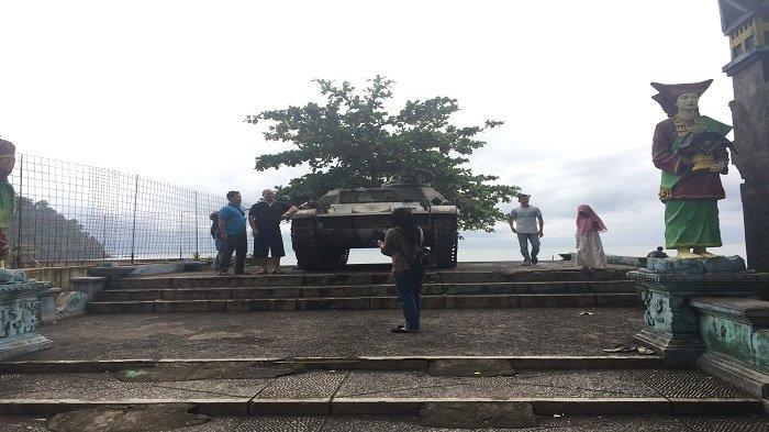 TRIBUNWIKI : 5 Objek Wisata Edukasi untuk Anak Sekolah Di Kota Padang