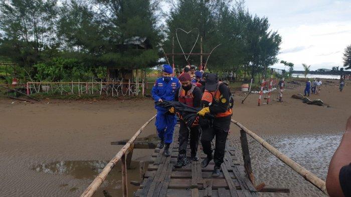 Kronologi Remaja Hilang di Padang Saat Mandi Dekat Pintu Muara, Warga Sempat Beri Peringatan