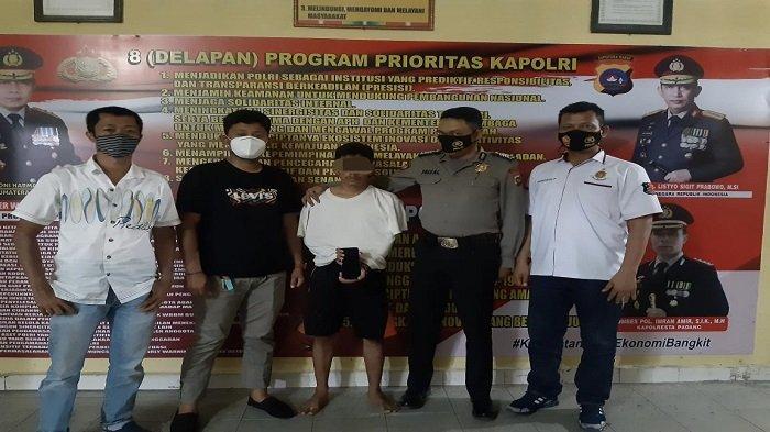 Oknum Mahasiswa di Padang Dilaporkan Orangtua Korban, Polisi Menduga Pelaku Ancam Sebar Foto