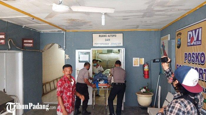 Terungkap Pelaku yang Sebabkan Pria Tewas Luka di Kepala di Padang, Sudah Ditangkap Polisi