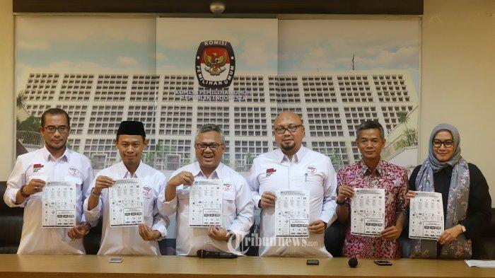 Pemilu 2019 Memasuki Tahap Rekapitulasi Suara, KPU RI Bekerja Ekstra Keras