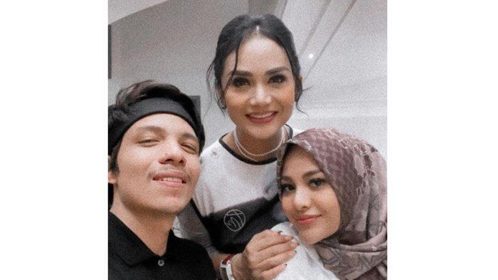 Makin Akrab, Atta Halilintar dan Aurel Hermansyah Buka Bersama di Rumah Krisdayanti