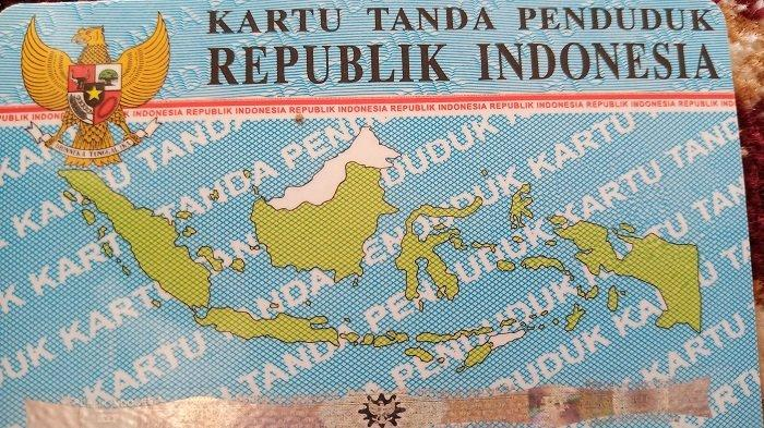 Blanko E-KTP Kosong, Disdukcapil Kota Padang Sudah Keluarkan 4.900 Suket dari Bulan April 2019