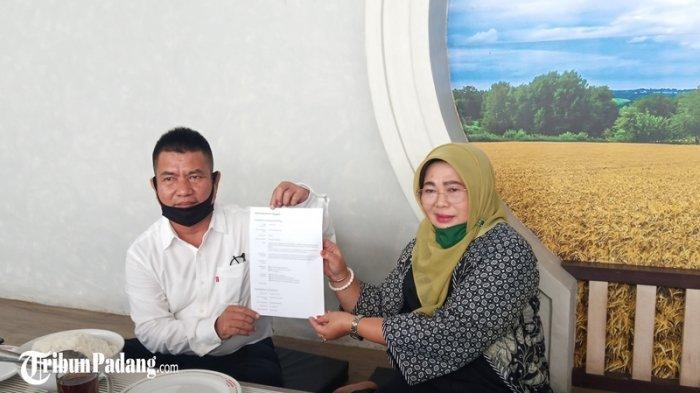 Wali Kota Solok Digugat Mantan Kepala Dinas PM-PTSP, Kabag Humas:Pemko Hargai Langkah Erlinda