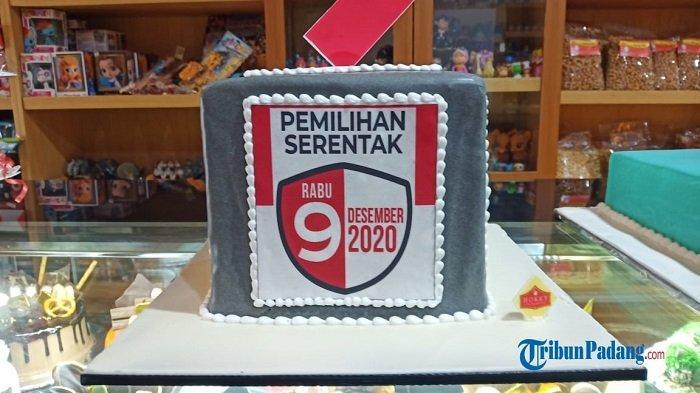 Inilah Hasil 13 Pilkada Sumbar 2020 Versi Sirekap KPU, Kota Solok Rampung 100 Persen