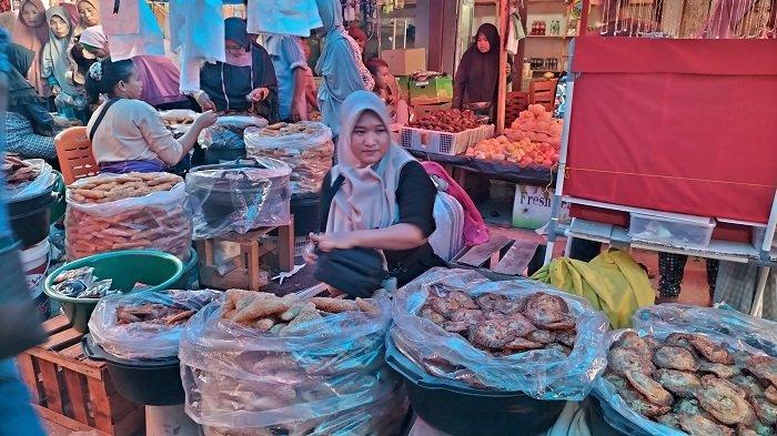 Tradisi Basapa di Ulakan Kabupaten Padang Pariaman, Omzet Pedagang Kuliner Tradisional Jadi Meroket