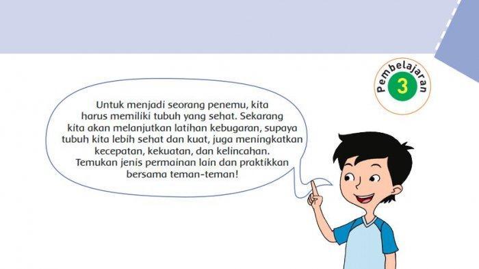 Kunci Jawaban Tema 3 Kelas 6 Halaman 129 130 131 132 133 Pembelajaran 3 Subtema 2 Buku Tematik