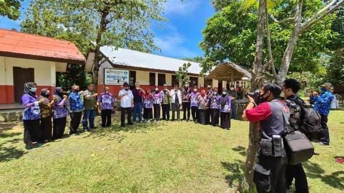 14 Provinsi Nyatakan Siap Laksanakan Sekolah Tatap Muka, Ketua DPD RI Imbau Lakukan Bertahap