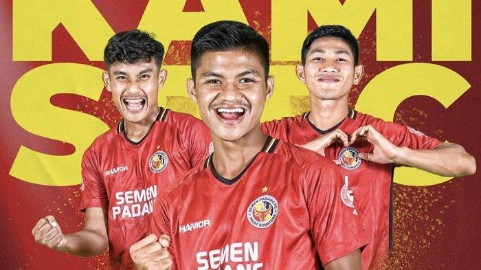 Pre Order Jersey Semen Padang FC, Manajer: Inilah Waktunya Para Supporter Mendukung SPFC