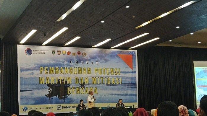 Indonesia Mengalami Kerugian Puluhan Triliun Rupiah Lantaran Bencana Alam Setiap Tahun