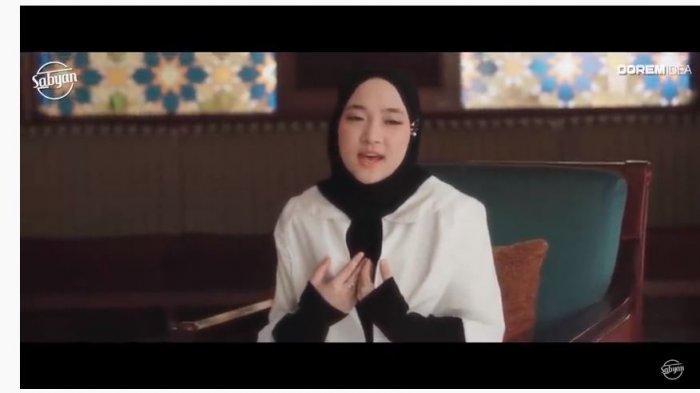 Chord Kunci Gitar Ya Jamalu - Nissa Sabyan, Lirik Lagu : Oh Ya Jamalu Ya Jamalu