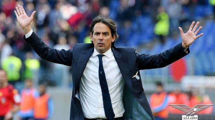 Era Simone Inzaghi di Inter Milan Dimulai, Sudah Menelpon Romelu Lukaku
