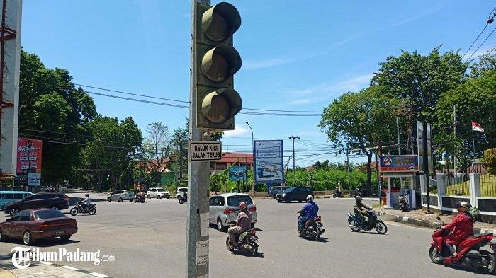 Tilang Elektronik Akan Berlaku di Padang, Kasat Lantas: Mulai Bulan Depan, Pelanggaran Dipantau CCTV