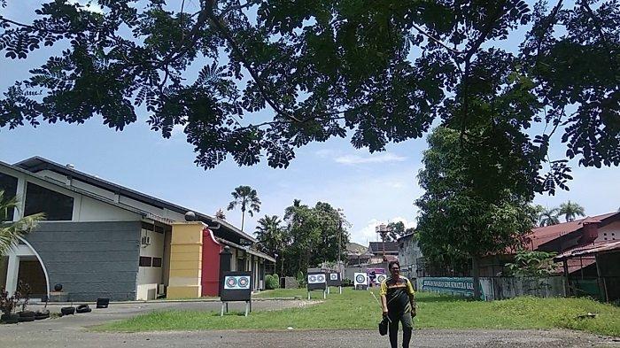 Ego Irza Rahman Wakili Sumbar di Cabor Panahan PON Papua 2021, Kampus UNP Jadi Pemusatan Latihan