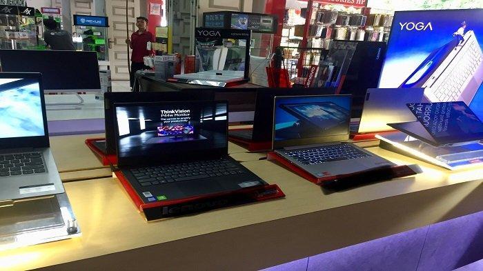 Daftar Harga Laptop Dell di Max Indo Kota Padang Bulan Januari 2020, Dimulai dari Harga Rp 4 Jutaan