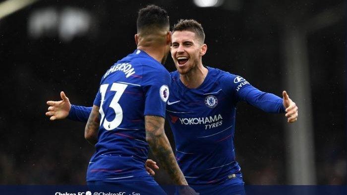 Jorginho Diunggulkan Raih Ballon dOr: Efek Chelsea Juara Piala Super Eropa, Messi Masih Layak