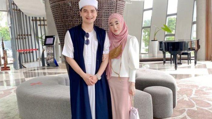 Larissa Chou Gugat Cerai Alvin Faiz, Sebut Akan Dukung Satu Sama Lain