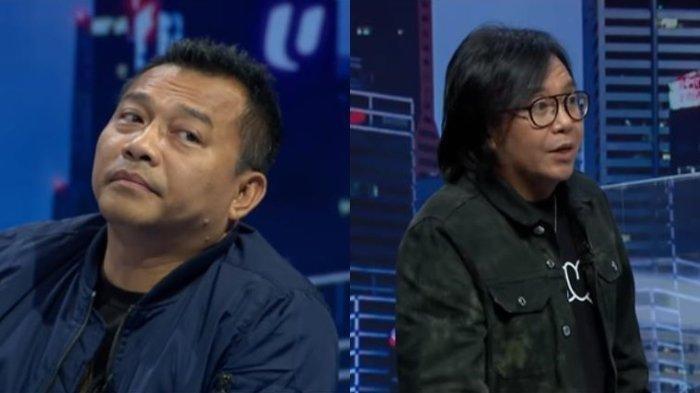 Peserta Indonesian Idol Berani Komentari Kualitas Vokal Anang, Giliran Ari Lasso Angkat Bicara