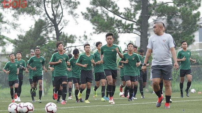 Timnas U-16 Indonesia Agendakan Laga Uji Coba untuk Kerucutkan Pemain